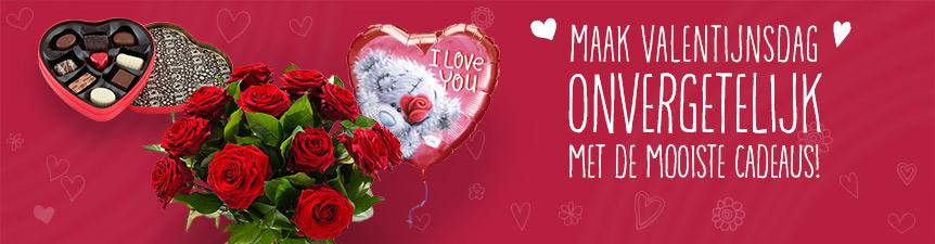 valentijn cadeaus