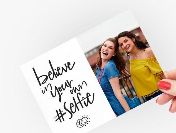 Vriendschap foto kaarten