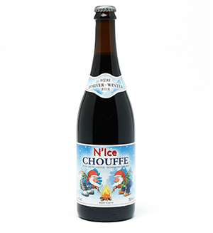 N'Ice Chouffe Winter Bier