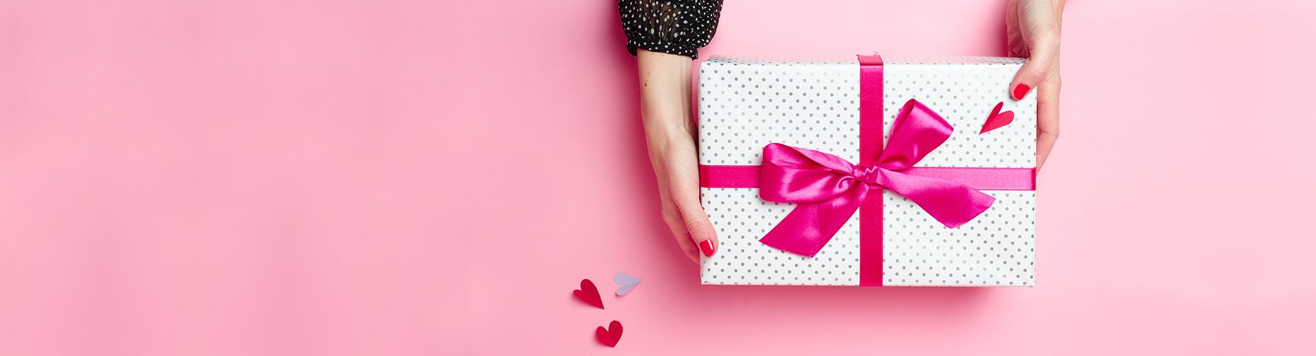 Leuke Romantische Valentijnscadeaus Bestel Direct Hallmark