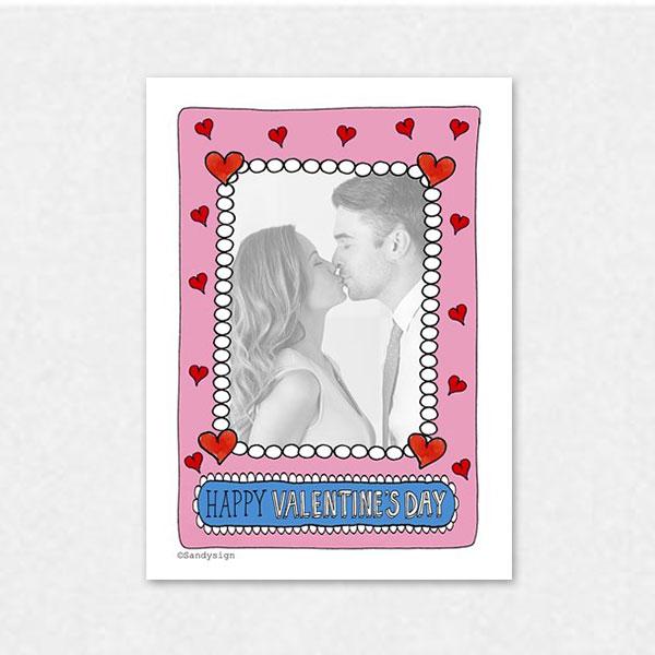 Valentijnskaart #5