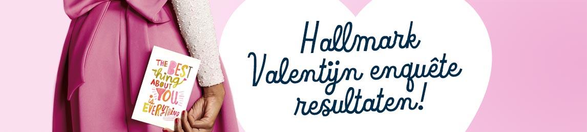 Valentijnsenquete Resultaten