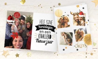 Fotokaarten Kerst