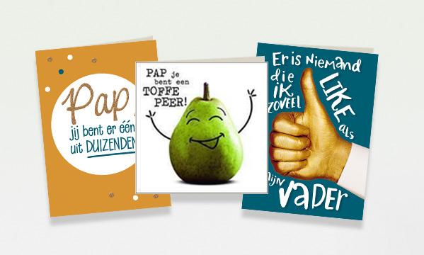 Vaderdagkaarten