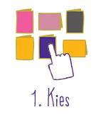 1-kies