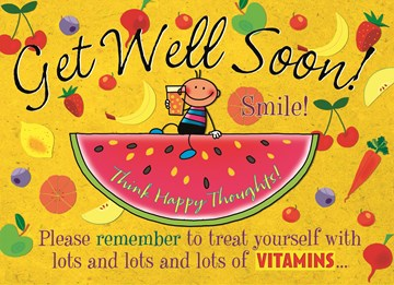 - smile-kaart-get-well-soon-watermeloen