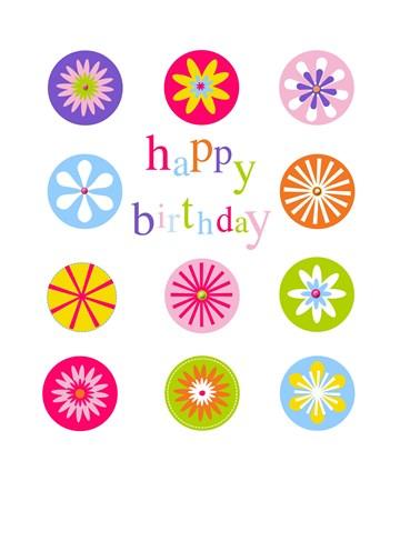 Geburtstagskarte Teen Mädchen - 0CEEA8D5-067E-4201-B624-788BA62BB5A0