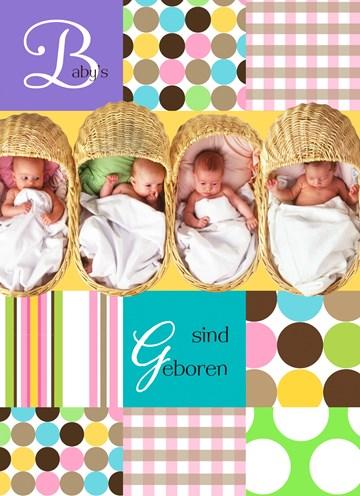 Glückwünsche zur Geburt – online gestalten und versenden - 5994D180-931C-40F0-BB6C-F31EF272591F