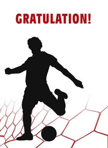 Glückwunschkarte - Gratulationskarte - FE51FE7A-8D3C-4FC7-A4CF-2E158B7E6EE3