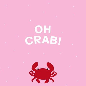 - oh-crab