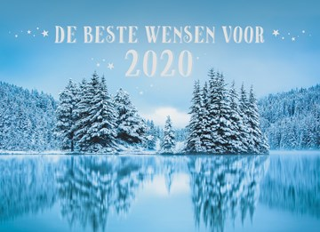 - nieuwjaarskaart-zakelijk-sneeuw-de-beste-wensen-voor-2020