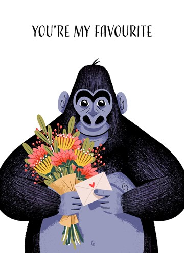 - you-are-my-favorite-gorilla