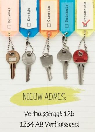 - verhuisbericht-sleutelbos