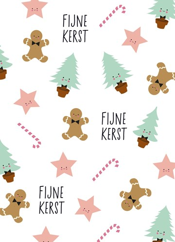 - fijne-kerst-met-boompjes-en-koekjes