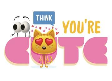 - emoji-kaart-met-de-tekst-eye-think-youre-cute