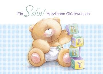 Glückwünsche zur Geburt – online gestalten und versenden - 467C2E86-BBD6-49F0-8C44-97BB34E2CB0D