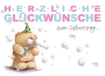 Geburtstagskarte Frau - 3B8DAC70-4F96-4802-BC23-CF8D398C0CEF