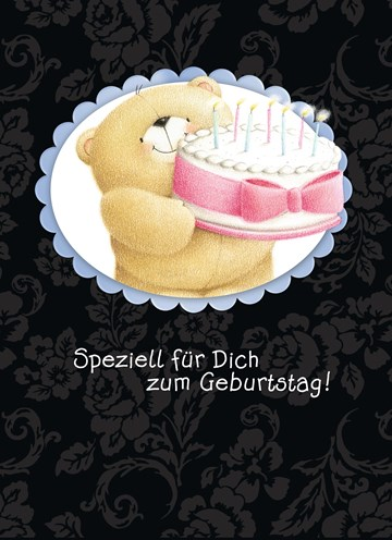 Geburtstagskarte Frau - D664B3F7-BD87-4531-B92A-C58F629703C6
