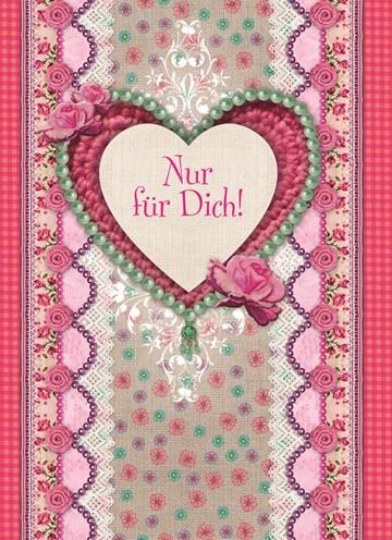 Valentinstagskarte - Valentinstag Grußkarte - 0E2CFE35-6CB8-4954-BBFD-CE3E969784B9