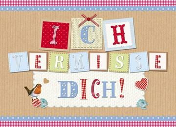 Liebeskarte - Freundschaftskarte - B1FFF3D4-DA4F-43E8-AEFF-EDE3C52BDC54