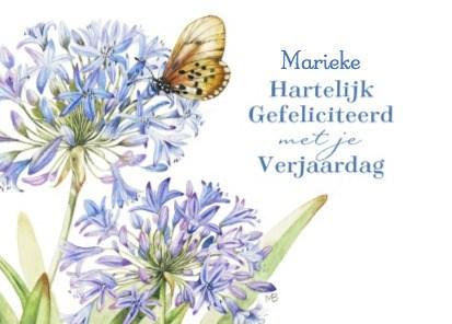 Kaarten - verjaardag vrouw - marjolein bastin v | Hallmark
