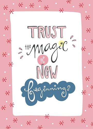 - trust-the-magic