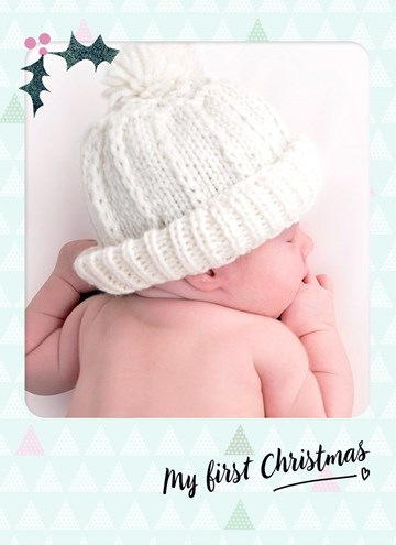 - my-first-christmas