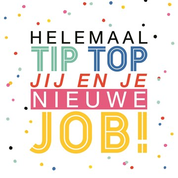 - party-decorations-helemaal-tip-top-jij-en-je-nieuwe-job