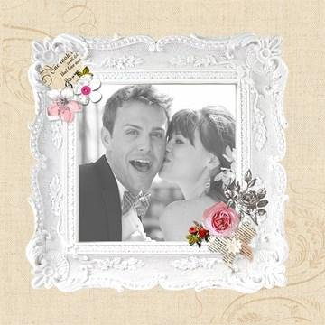 - huwelijk-kaart-foto-kader-barok