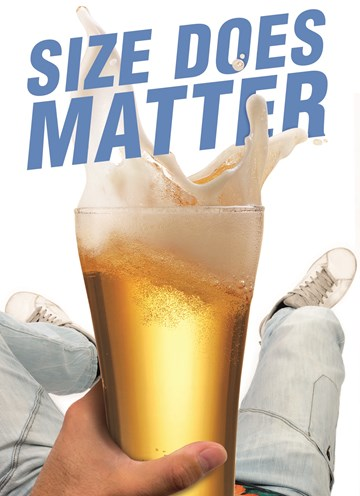 - size-does-matter