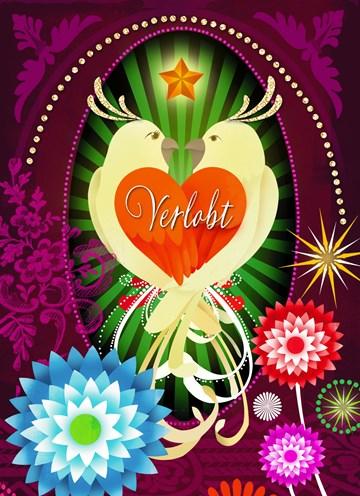 Hochzeitskarte - A265908B-1E51-4FF8-A4B4-BE821EA0D40D