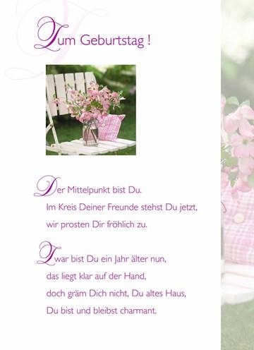 Geburtstagskarte Frau - 63043896-C202-41BD-993A-201B1D180EEF