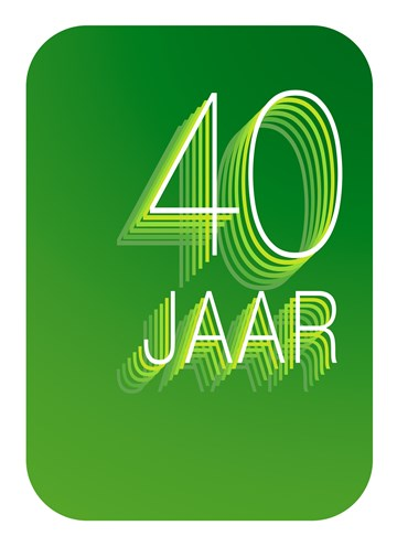 - verjaardagskaart-40-jaar-groen