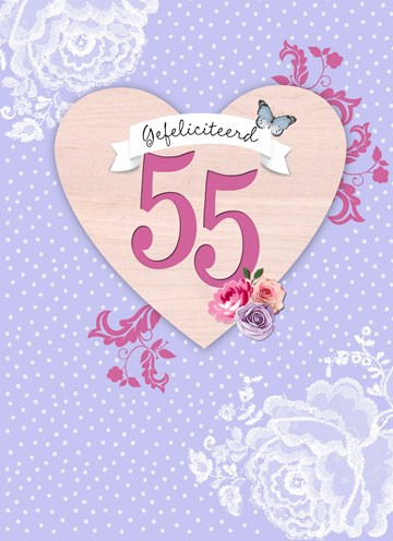 Populair De leukste verjaardagskaarten voor 51 - 65 jaar en ouder | Hallmark @EV93