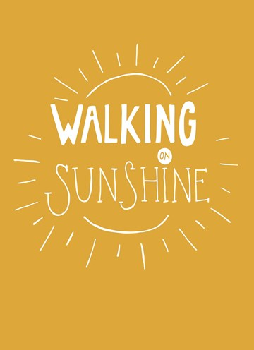 - walking-on-sunshine