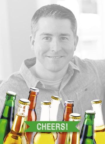 - fotokaart-cheers-flesjes-bier