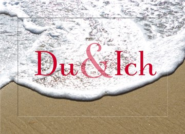 Valentinstagskarte - Valentinstag Grußkarte - 3405D7D1-530F-4241-B024-5349A0CD6A1B