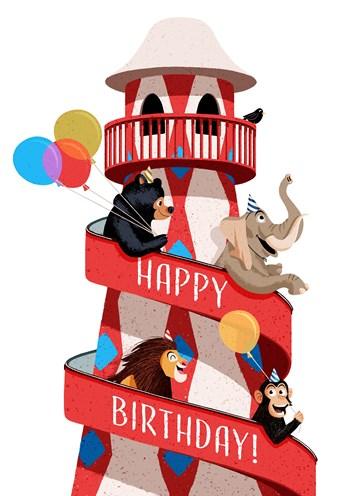 - verjaardagskaart-jongen-meisje-tiener-happy-birthday-folio