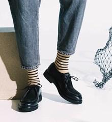 Healthy Seas Socks Ukelei