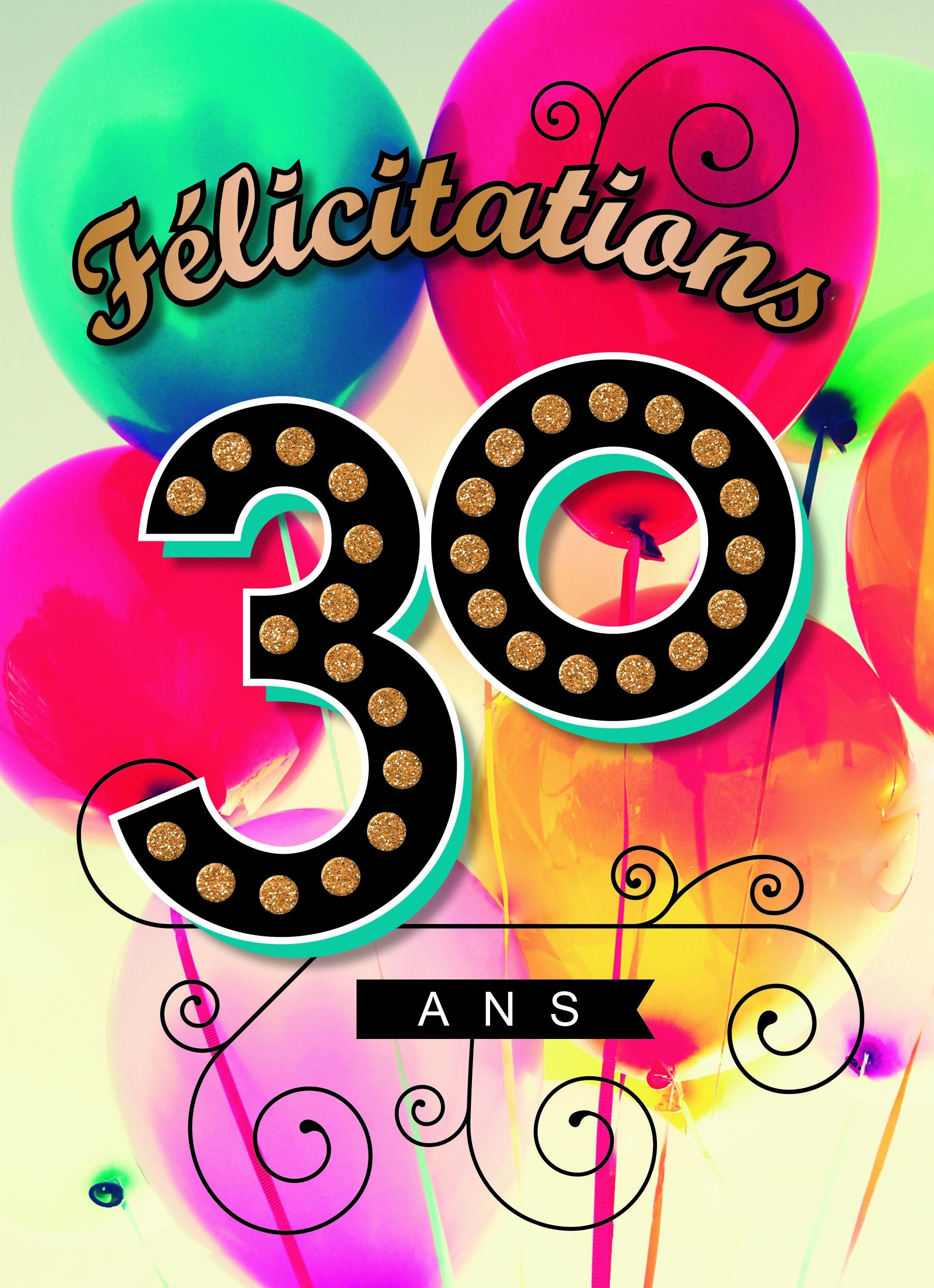 30 Jaar Verjaardag Grappen