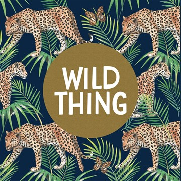 - wild-thing