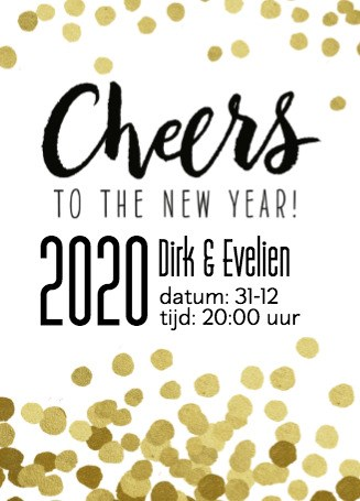 - nieuwjaarskaart-cheers-to-the-new-year