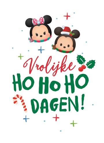 - kerstkaart-vrolijke-hohoho-dagen