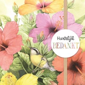 - marjolein-bastin-hartelijk-bedankt-bloemen