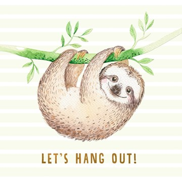- lets-hang-out
