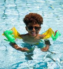 Swim Essentials Dino Zwembandjes