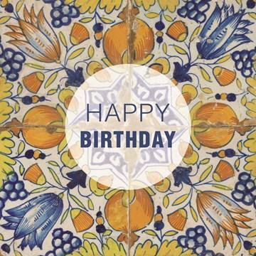 - studio-art-kaart-happy-birthday-met-bloemen-schilderij