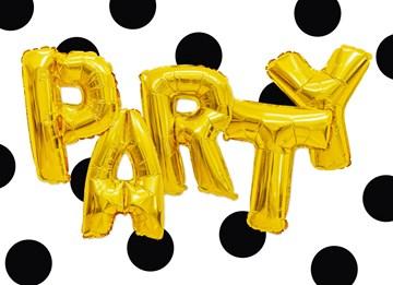 - party-ballonnen