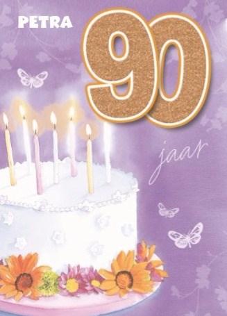 - verjaardag-leeftijden-taart-met-kaarsjes-90