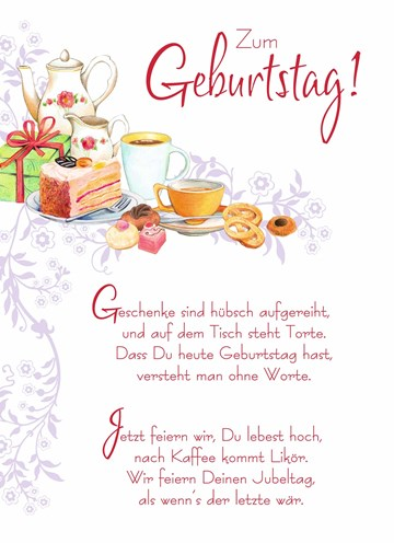 Geburtstagskarte Frau - B2900C32-3D62-4F8B-AB6B-240AB4FB3770